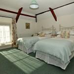 Garden Suite TWIN beds