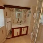 Woodland Suite Ensuite Shower room
