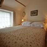 Woodland Suite Kingsize bed