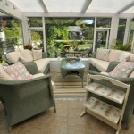 Conservatory seating
